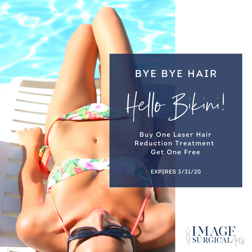 Buy One Laser Hair Reduction Treatment Get One Free_Intro
