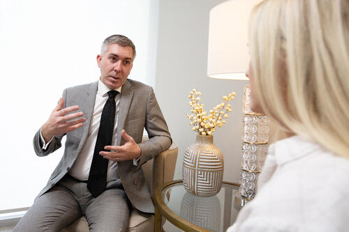 5 Things to Consider Before Your Consultation With Dr. Harris