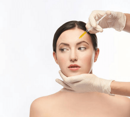 Non-Surgical Facelift with PRP