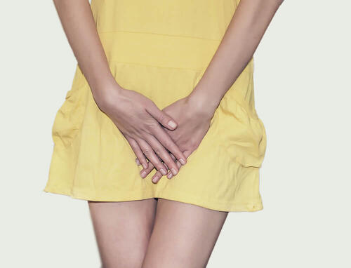 How Can I Stop Bladder Leakage?