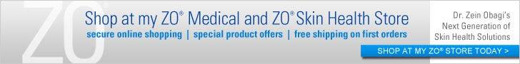 ZO (Zein Obagi) Online Store